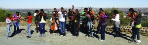 Bochabela String Orchestra 4 kl